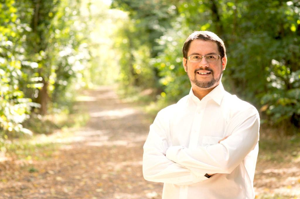 Jan-Marco Gessinger - Dein Mentor für persönliches Wachstum und Freiheit